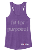 Women's Purpose Tank