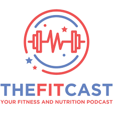 The FitCast Logo